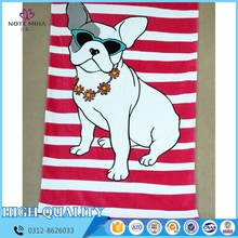 china manufacturer promotional multi-functiona essential home beach towel