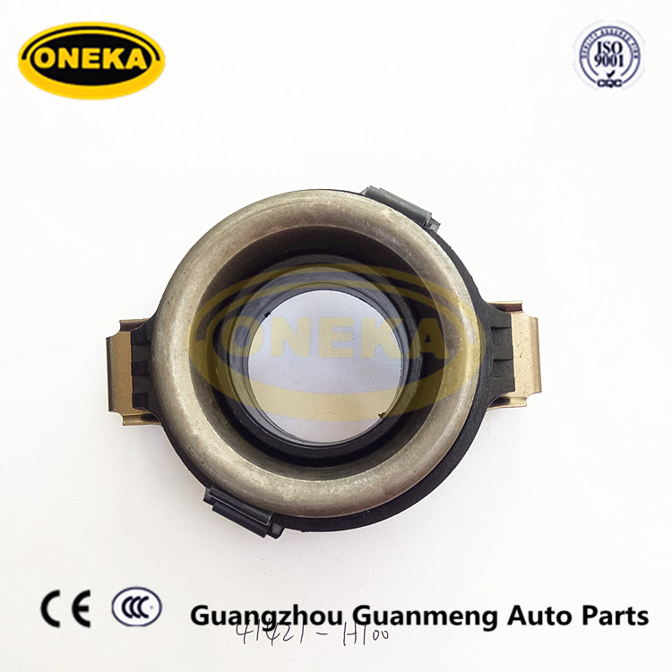 [ONEKA PARTS ] 58TKZ3701 41421-H1000 Clutch Release bearing for HYUNDAI GALLOPER I 2.5 TD 1991-1998 engine 4D56T spare parts