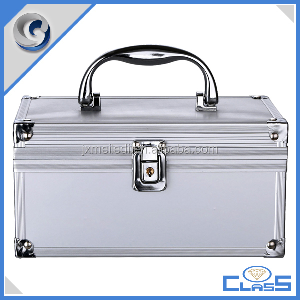 MLD-AC3298-88 Small aluminum box for storage
