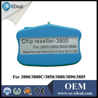 Chip resetter for Epson 3800 3800C 3850 3880 3890 cartridge