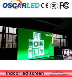 China Manufacture Directly Supply Indoor P5 xxx Video Play Led Screen