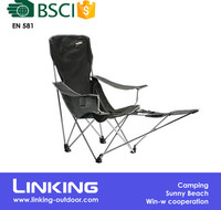 Portable Outdoor Folding Bbq Chair