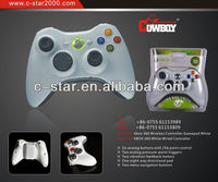 2015 Manufacture and wholesaler for xbox360 controller oem service