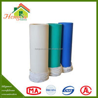 Quality guarantee long term color stability rigid pvc sheet manufacture