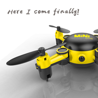 Mini drone camera with strong motor with HD aerial camera