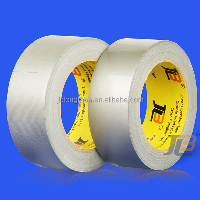 JLB 7780 multi purpose custom printed cheap cloth duct tape with ISO and SGS certificated