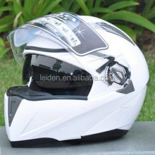 FLIP UP full face shoei helmet with double visor motorcycle helmet TN8615 GLOSS COLOR
