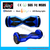 "8"" self balncing high quality fold electric scooter"