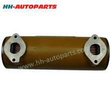 Diesel Engine Parts 7C0145 For CATERPILLAR Oil Cooler