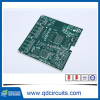 Shenzhen Q&D Circuits 14 Layers 2mm Board Thickness pcb board assembly