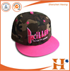wholesale korean snapback hats,custom snapback from china manufacturer