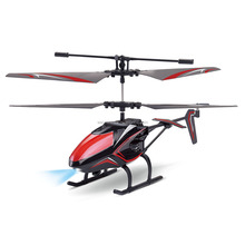 2ch rc airplane with gyro model rc cheap mini helicopter toy