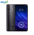 New Global version Xiaomi Mi 8 Pro 6.21 Inch Fingerprint Smartphone Snapdragon 845 8GB 128GB Dual 12MP Rear Cameras mobile phone
