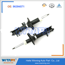 Manufacture 96394571 Chevrolet Optra Car Spare parts Shock Absorber