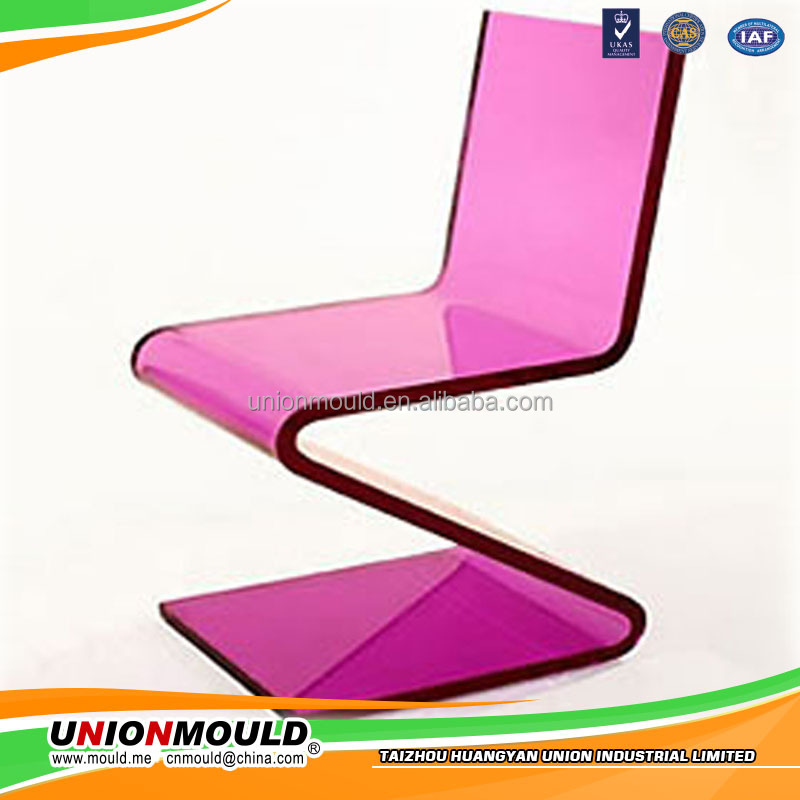 Used injection plastic chair mold/chair mould