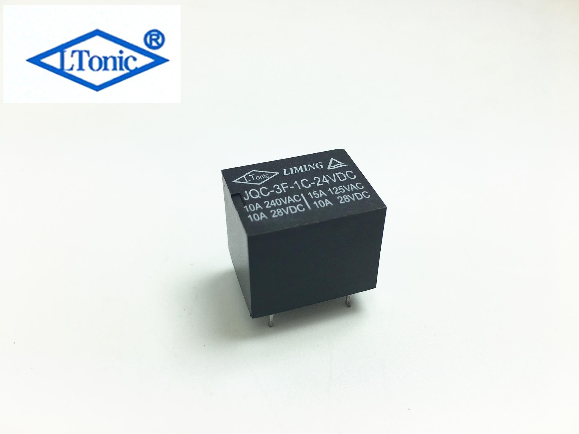 Manufacturer PCB high power automotive relay