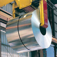 Zero Spangle Galvanized (GI) Coil or Sheet Stock in Muscat, Oman