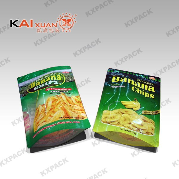 banana chips package - photo #36