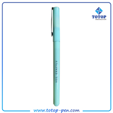 2016 New stytle glitter gel digital pen from TOTOP in China