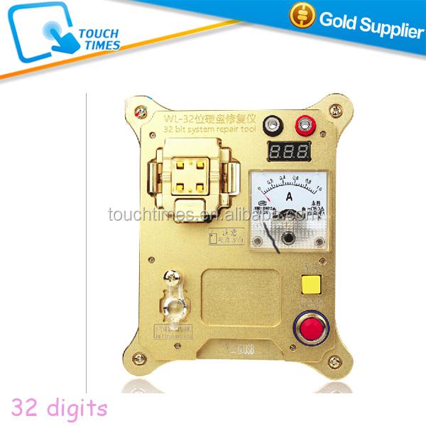 32 Bit Hard Disk Tester Repair Tool For Iphone 5 5c 4 4s Ipad 1 2 ...