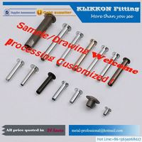 wholesale phillips pan head sems screws external tooth washer