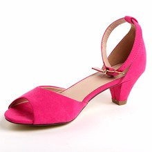 High Quality Sex Girls Fashion Ladies Latest Design Sandles Women