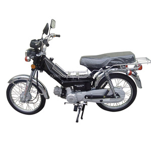 Top Quality Customized Durable Performance Super Cub 50CC