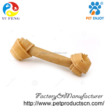 2016 best selling products Chicken Rawhide Chews Dog Snacks