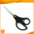 "6"" LFGB high quality low price stainless steel office scissors"