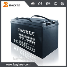Wholesale Price Dry Cell Battery Rechargeable 12V 65AH Lead Acid Auto Battery