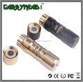 hot Elthunder V2 mod in stock/Elthunder V2 mod clone/18650/20700 Elthunder v2 mod 20700 VULCAN BOX KIT in stock for wholesale