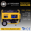 JLT POWER Single phase 5kva Gasoline Genertor portable home use generator