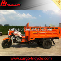 three wheel motor tricycle/ trimoto de carga/ motocarga to-kay truck 250cc