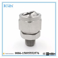 Stainless Steel Adjustable Swivel Ball Joint