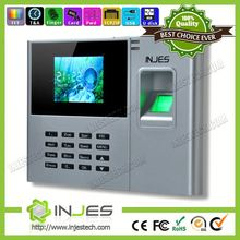 Alibaba Portuguese Economical Finger Print Machine With Access Control
