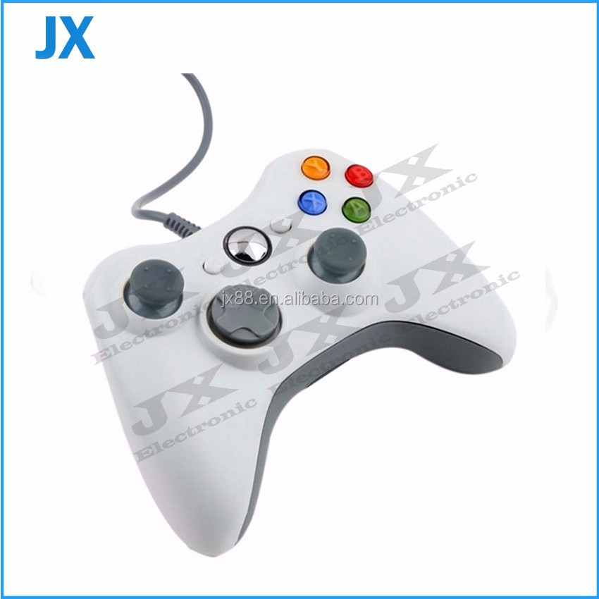 High demand of usb wired xbox controller for windows 7