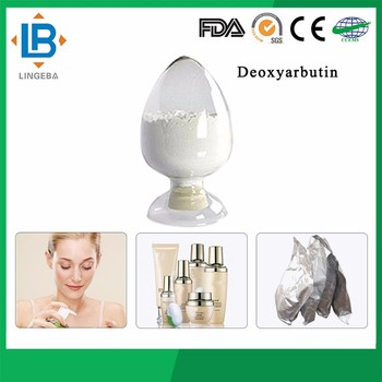 Latest Design Superior Quality CAS 53936-56-4 Deoxyarbutin