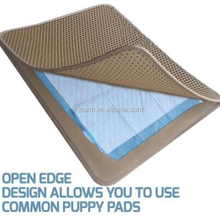 Top rank waterproof soft pet cooling pad