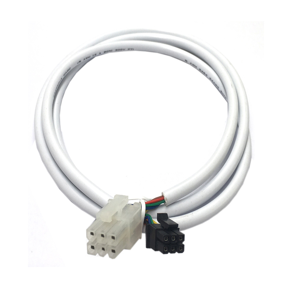 MICRO ajuste PH-3.0MM 6PIN conector a MICRO ajuste PH4.2MM 6PIN conector