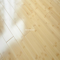factory directly buy natural highgloss floating bamboo flooring