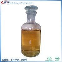 Removing agent for color fixing agent YF-5