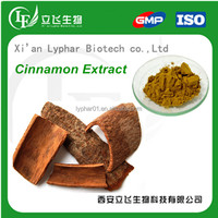 100% Organic Cinnamon Bark Extract,Cinnamon Extract Powder