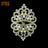 Korea Fashion Accessories High Quality Gold
