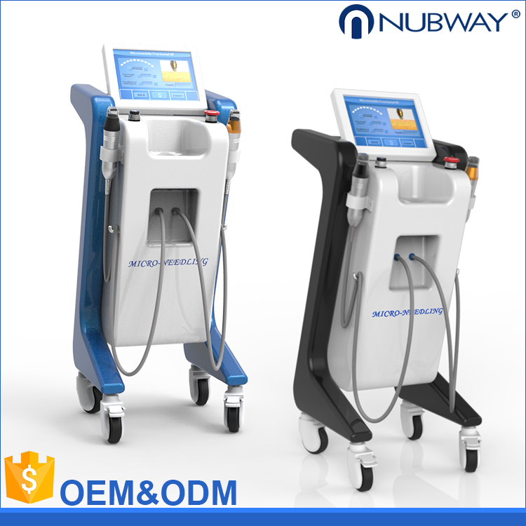 best Micro Needle RF and Fractional RF system/ rf radio frequency machine