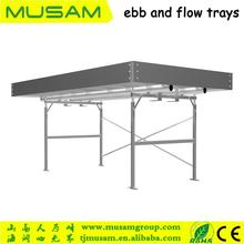 Nursery Hydroponic Systems Ebb And Flow Table