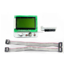3D printer RAMPS1.4 LCD12864 intelligent controller