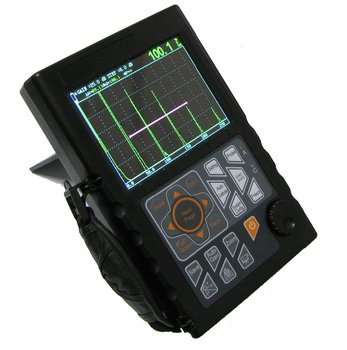 DTI-D300 best quality Digital gold flaw detector