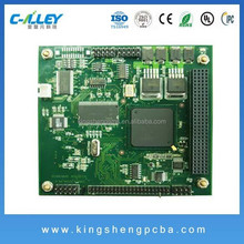 BGA PCB Design/PCB Printed Circuit Board /PCB Assembly with AOI Test service
