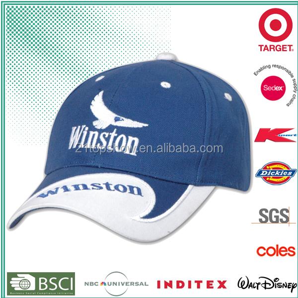 Wholesale Promotional Custom Baseball Cap - Buy Baseball Cap,Custom ...