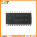 100% new New BGA IC chips ISL6524 for laptop